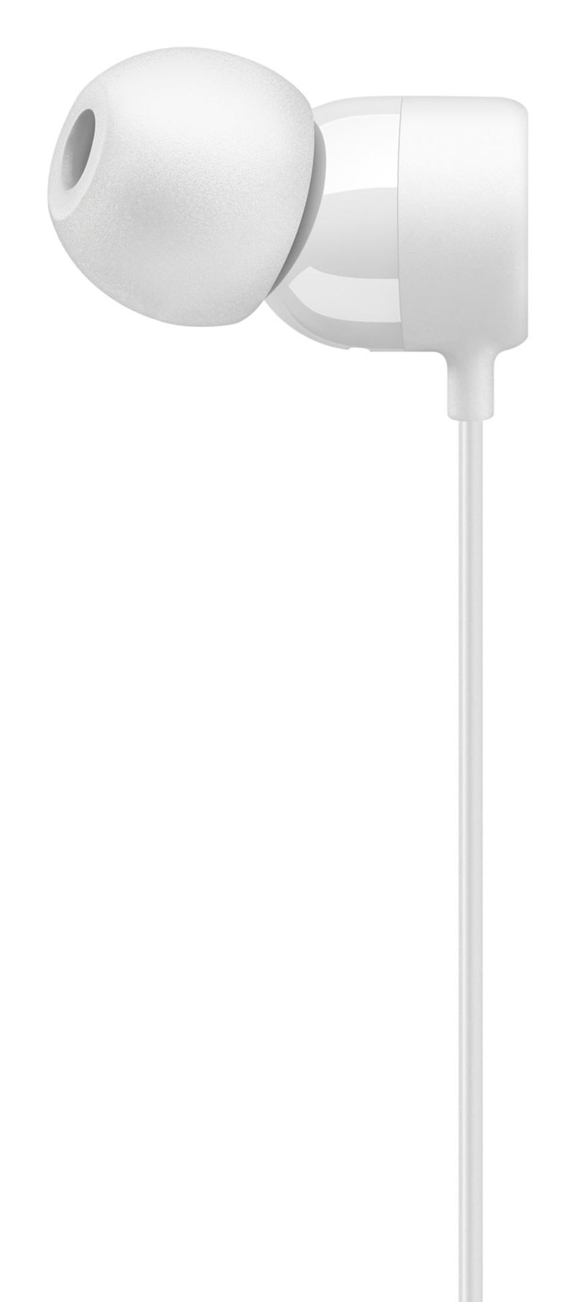 BeatsX Earphones - White