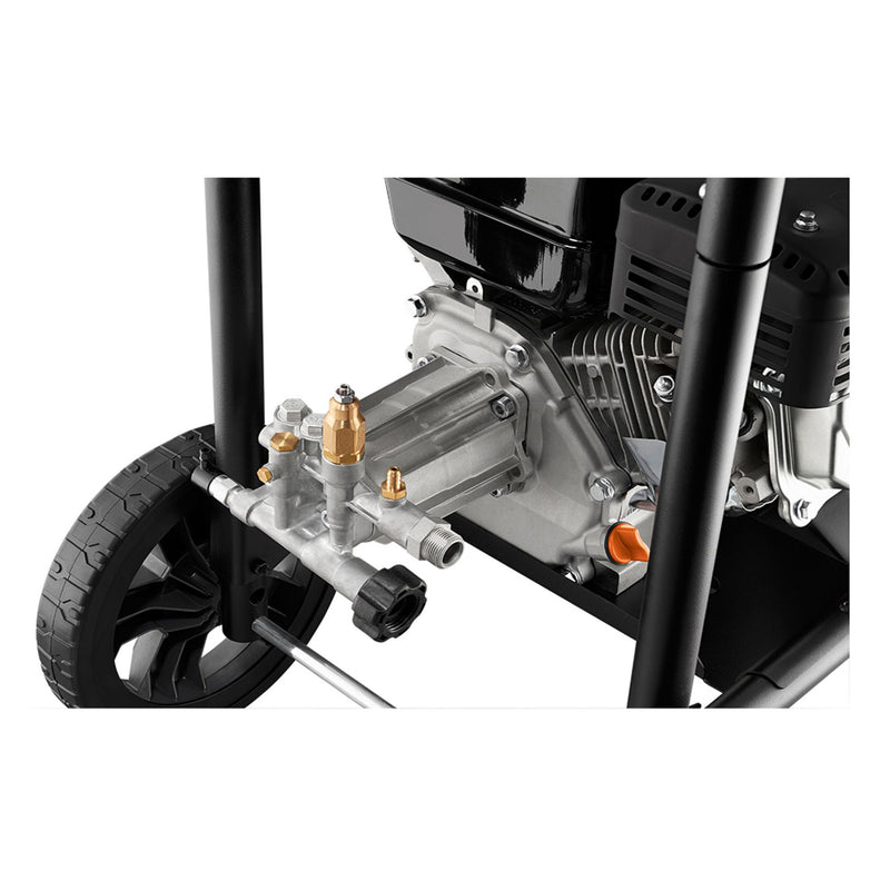 Generac 3100psi Gas-powered Pressure Washer w/ PowerDial Gun