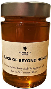 Back of Beyond Honey 2020