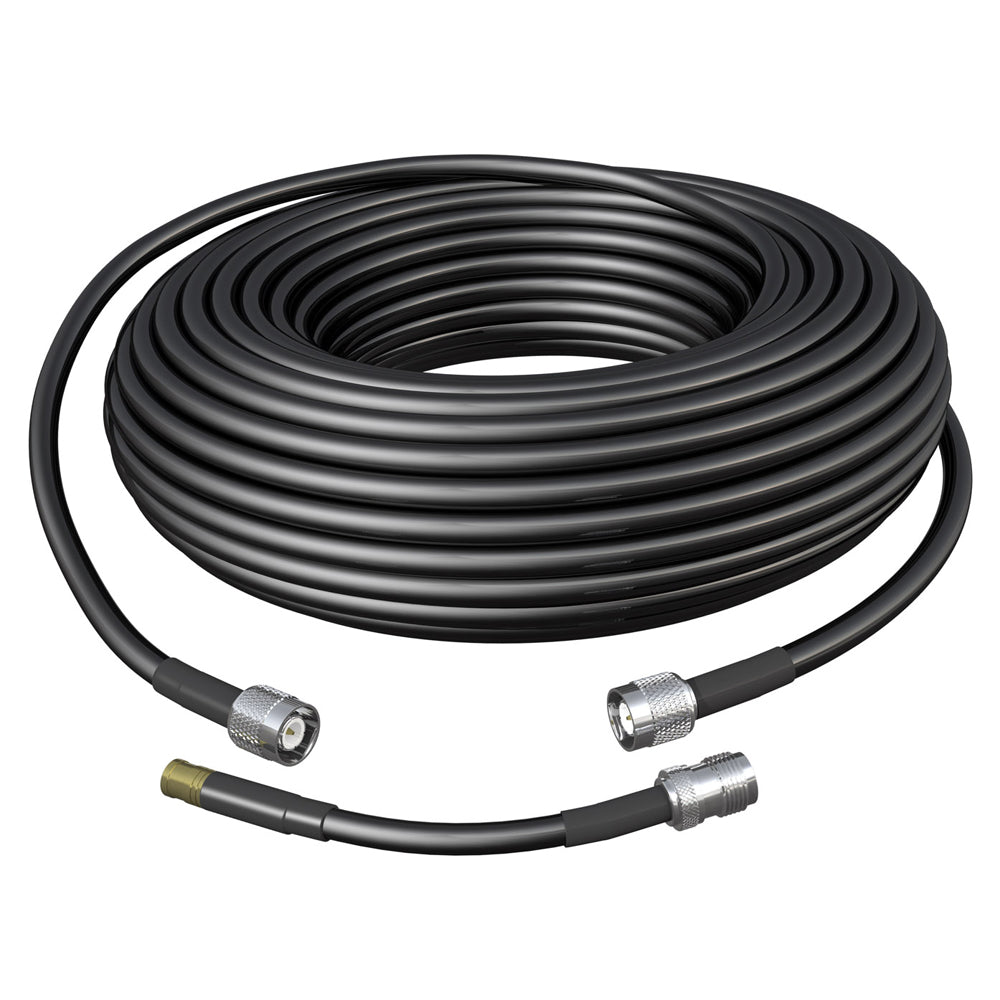 Shakespeare SRC-90 90' RG-8X Statellite Radio Antenna Cable