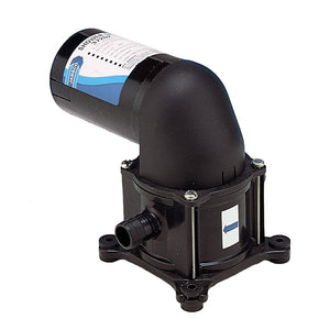 Jabsco Shower  Bilge Pump - 3.4GPM - 12V