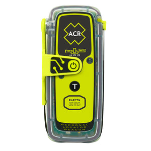 ACR ResQLink 400 Personal Locator Beacon w/o Display