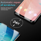 15D Hydrogel Screen Film For Samsung Galaxy S10 S10 Plus S10 Lite S8 S9 Plus Note 8 9