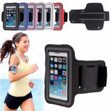 Running Gym Phone bags For iPhone X 10 8 plus 7 plus 6 6s Plus