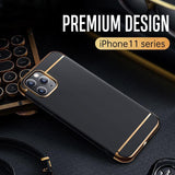 Joyroom Case For iPhone 11 Pro Max Case Matte Ultra Thin Hard PC Bumper Cover For iPhone 11 Pro Max Case Original Luxury case