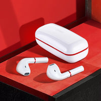 Tws Earphone Wireless Headsets Bluetooth 5.0