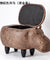 Lovely Hippo Sofa With Storage