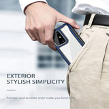 Luxury Shockproof Bumper Case For Samsung Galary S20 Series
