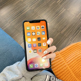 Luxury Colorful Stylish TPU Soft Case for iPhone 11 Series