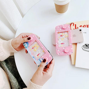 3D Games Console Quicksan Phone Case For iphone 11 Series
