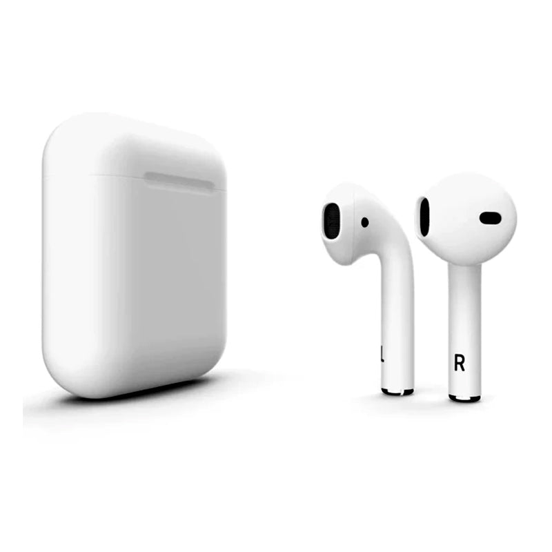 Bluetooth 5.0 Earphone Wireless Double Calls Smart Touch 3D Surround Sound
