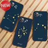 zodiac phone cases iphone 12 pro max