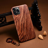 Wooden Case for iPhone 12 Pro Max