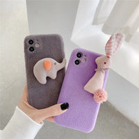 iPhone 11 Pro Max Cartoon Case