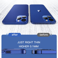 Thin Fits Cases for IPhone 12 Pro Max 1