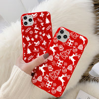 Merry Christmas Case iPhone 11 Pro Max