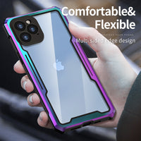 iPhone 12 shockproof case
