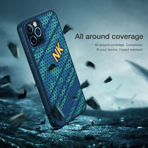 iPhone 12 Pro Max Luxury Silicone Case