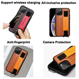 wristband iPhone 12 Pro Max Case