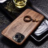 wooden iphone 12 pro case