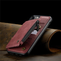 leather Wallet case for iPhone 12 Pro Max 2
