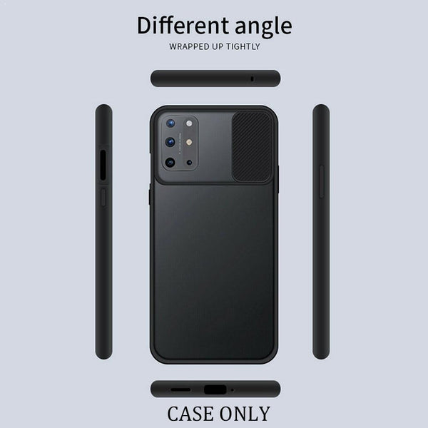 OnePlus 8T 5G Slide Camera lens protection