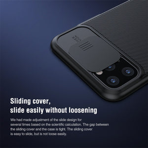 CamShield Sliding Camera Phone Case For iPhone 11 Pro Max