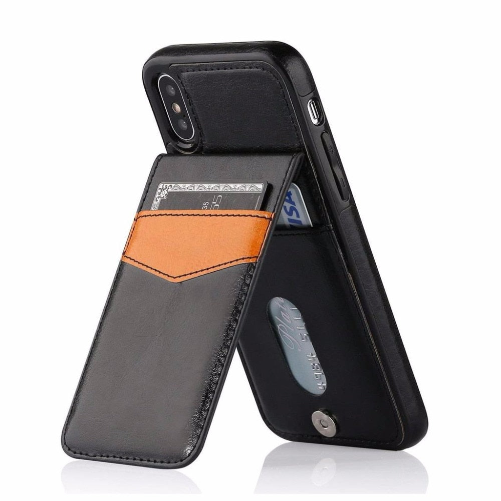 iphone xs max case flip