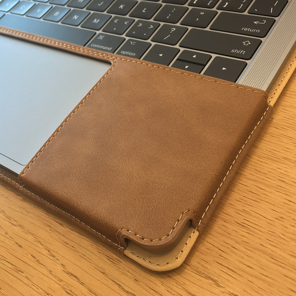 new style 60817 22bb6 Leather Case for MacBook Pro Retina 15 inch