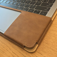 Leather Case for MacBook Pro Retina 15 inch