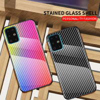 Galaxy S20 Ultra Carbon Fiber Case