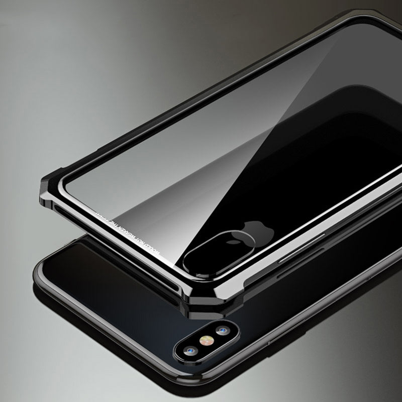 iphone xs max frame case