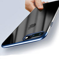Luxury Soft TPU and Super Thin Case for iPhone 8 8 Plus 7 7 Plus 6S 6Plus