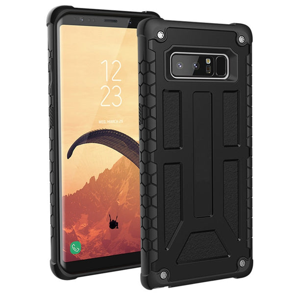 Feather Light Rugged Military Drop Tested Phone Case for Samsung Galaxy S10 Note 10