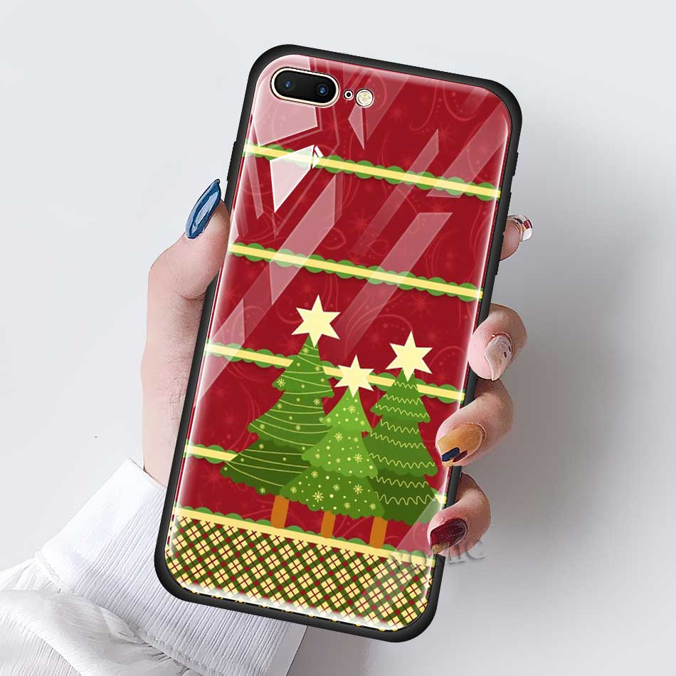 New Year Christmas Case For Apple Iphone 11 Series The