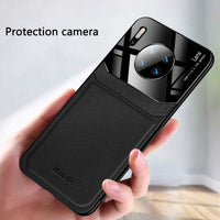 Resistance Drop Proof Skin Earthquake Eye Protection Cover for Huawei Mate 20 Pro P20 P30 Pro Nova 3 3i P10 P10 Plus