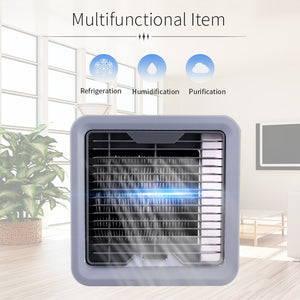 Portable Mini Air Conditioner For Any Space Home & Office