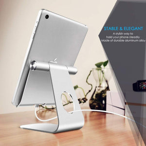 Tablet Stand Adjustable