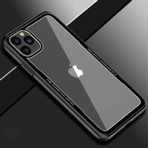 Tempered Glass Case for iPhone 11 11 Pro Max Ultra Thin 0.70MM Full Protection