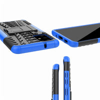 Shockproof Hybrid Plastic PC Silicone Hard Case For Samsung Galaxy S20 S20 Plus S20 Ultra