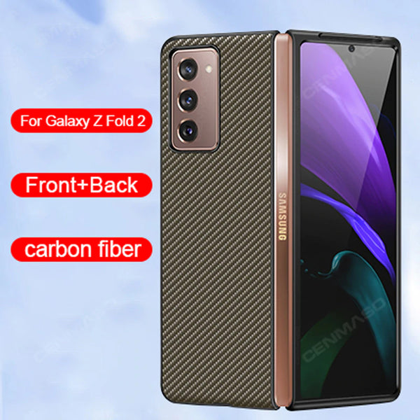 Samsung galaxy Z Fold 2 Cases