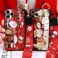Christmas Phone Case iPhone 12