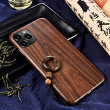 Wooden Case for iPhone 12 mini