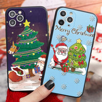 Christmas Phone Case iPhone 12 mini