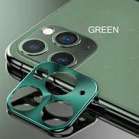 Camera Lens Protector For iPhone 11 Series