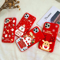 Merry Christmas Case iPhone 12 Pro Max