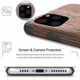 Wood Case iPhone 12 Pro Max