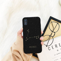 12 Constellation Zodiac Signs Phone Case For iPhone 11 Pro Max | 11 Pro | 11