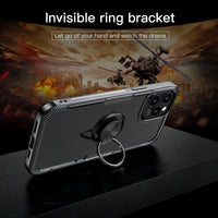 iPhone 12 Pro Max Ring Case