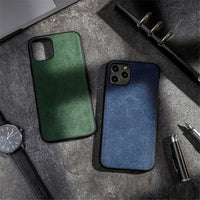 Leather Cover for iphone 12 pro max